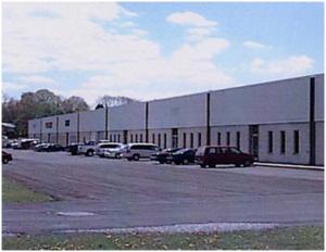 Distribution Plaza – Lewisberry, PA