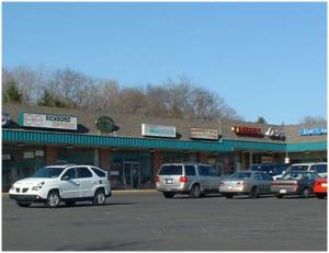 Richboro Plaza – Richboro, PA