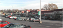 Stoney Creek Shopping Center – Springfield, PA