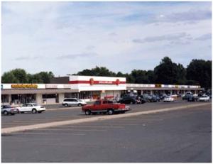 Rosemore Shopping Center – Warminster, PA